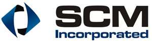 SCM Incorporated Logo