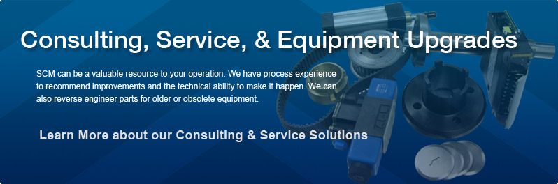 Slitting Consulting Services
