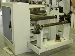 Slitting Machine (New)