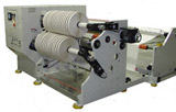 Model GP 500 Slitter Rewinders